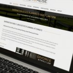 Bush and Heise Website